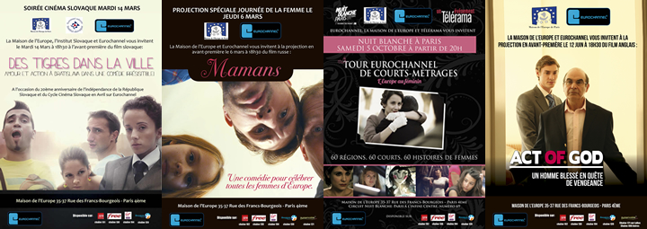 4 images Eurochannel